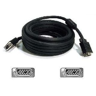 Belkin Pro Series VGA/SVGA Monitor Replacement Cable