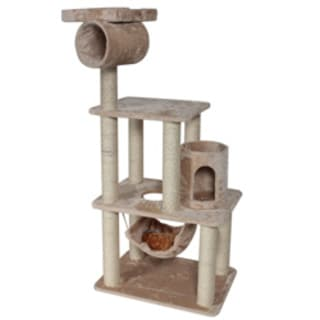62-inch Casita Cat Furniture Tree Condo
