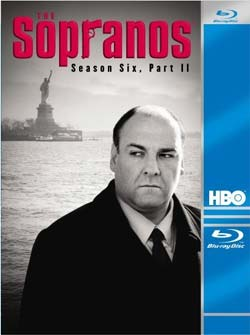 The Sopranos: Season 6 Part 2 (Blu-ray Disc) 3216536