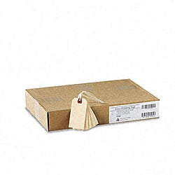 Avery Small Manila Shipping Tags