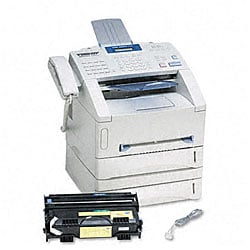 Brother IntelliFAX 5750e Laser Plain-Paper Fax