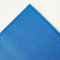 Comfort King with Zedlan Royal Blue Antifatigue Mat (36 in. x 60 in.)