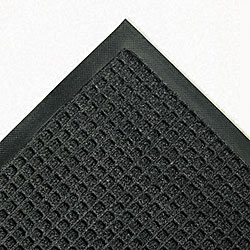 Super-Soaker Wiper Mat with Gripper Bottom