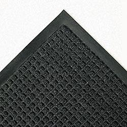 Super-Soaker Wiper Mat with Gripper Bottom