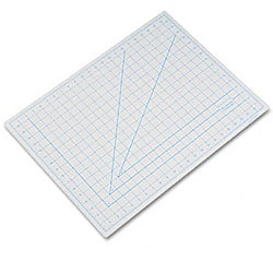 Hunt Self-Healing Cutting Mat - 18 x 24 Nonslip Bottom