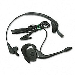 Plantronics DuoPro Convertible Noise-cancelling Mic Headset