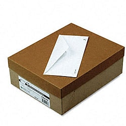 Business Envelopes #10 - 100% Recycled (Box of 500)