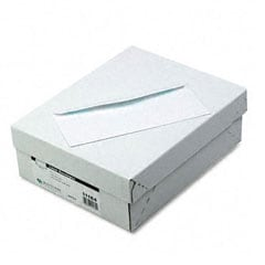 Laser & Ink Jet Envelopes - #10 (Box of 500)