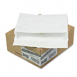 DuPont Tyvek Expansion Open End Heavyweight Envelopes - 100/Ctn