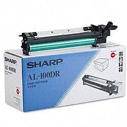 Sharp Drum Cartridge for Sharp AL1000 - Black