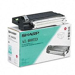 Sharp Toner Cartridge for Sharp AL1000 - Black