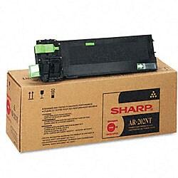 Sharp Copier Toner Cartridge for Sharp AR162 - Black