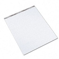 Recycled 27 x 34 Easel Pad with 16-lb. 1-inch Ruled Paper