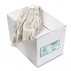 Pro Loop Web/ Tailband Wet Mop Head (Box of 12)