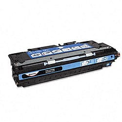 Toner for HP 3500 -3550 Cyan (Remanufactured)