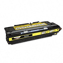 Toner for HP 3500 -3550 Yellow (Remanufactured)