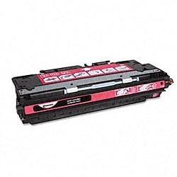 Toner for HP 3500 -3550 Magenta (Remanufactured)
