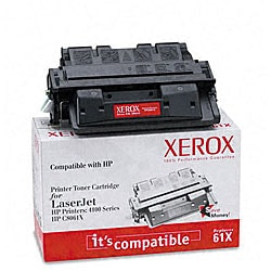 Xerox Toner Cartridge for HP LaserJet 4100 Series (Remanufactured)