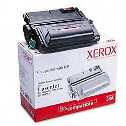 Xerox Toner Cartridge for HP LaserJet 4200 Series (Remanufactured)
