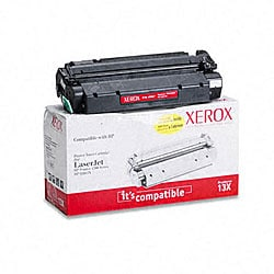 Xerox High-yield Toner Cartridge for HP LaserJet 1300 (Remanufactured)
