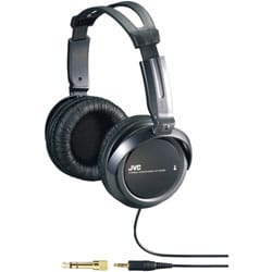JVC HA-RX300 Full Size Headphone