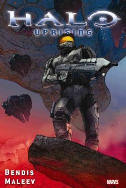 Halo: Uprising (Hardcover) 3270072
