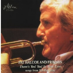 Pat Halcox - There's Yes! Yes! In Your Eyes 3277388