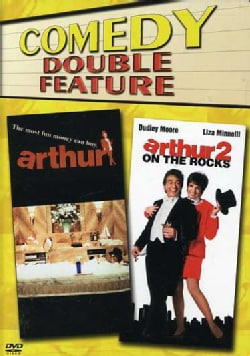 Arthur: On the Rocks 1 & 2 (DVD) 3384043