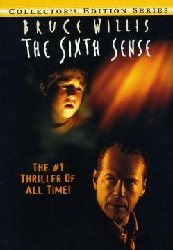 Sixth Sense (DVD) 3384336