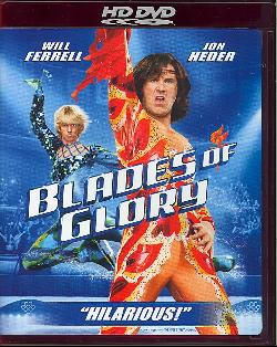 Blades of Glory (HD DVD) 3385026