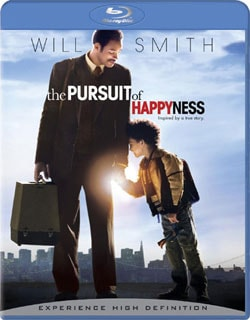 The Pursuit of Happyness (Blu-ray Disc) 3385147
