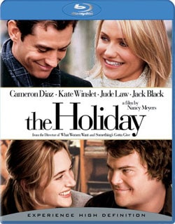 The Holiday (Blu-ray Disc) 3385148