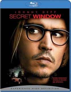 Secret Window (Blu-ray Disc) 3385149