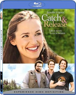Catch and Release (Blu-ray Disc) 3385150