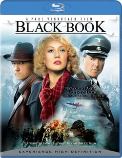Black Book (Blu-ray Disc) 3385163