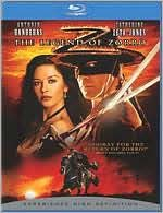 The Legend of Zorro (Blu-ray Disc) 3385167