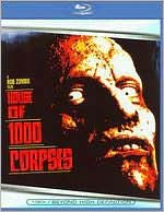 House Of 1,000 Corpses (Blu-ray Disc) 3385203