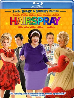 Hairspray (Musical) (Blu-ray Disc) 3385236