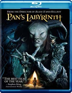 Pan's Labyrinth (Blu-ray Disc) 3385238