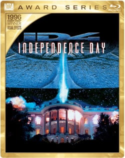 Independence Day (Blu-ray Disc) 3385246