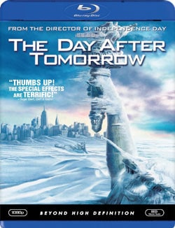 The Day After Tomorrow (Blu-ray Disc) 3385248