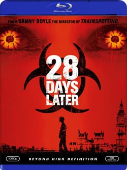28 Days Later (Blu-ray Disc) 3385249