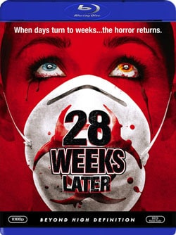 28 Weeks Later (Blu-ray Disc) 3385250