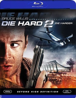 Die Hard 2: Die Harder (Blu-ray Disc) 3385253