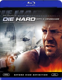 Die Hard 3: Die Hard With A Vengeance (Blu-ray Disc) 3385254