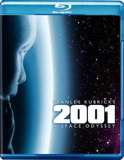 2001: A Space Odyssey: Special Edition (Blu-ray Disc) 3385260