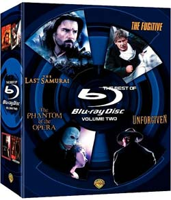 The Best of Blu-ray Vol. 2 (Blu-ray Disc) 3385268