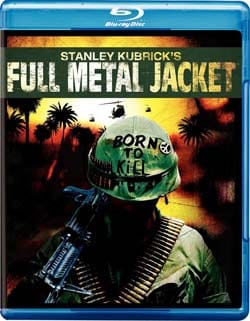 Full Metal Jacket: Deluxe Edition (Blu-ray Disc) 3385271