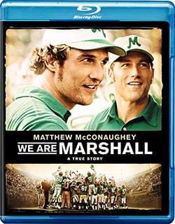 We are Marshall (Blu-ray Disc) 3385275