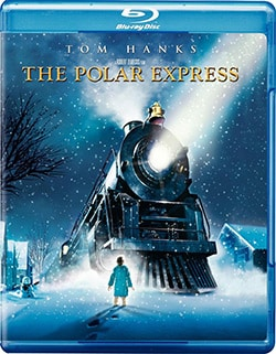 Polar Express (Blu-ray Disc) 3385280